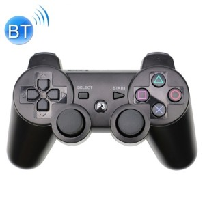 [CN] Controller Gamepad Joypad Wireless per PS3