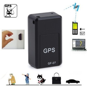 [IT] Quad Band GSM GPRS Magnetic Locator Tracker
